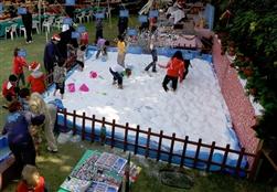 Fake Snow In Bulk | Instant Snow for Sale | SnoWonder